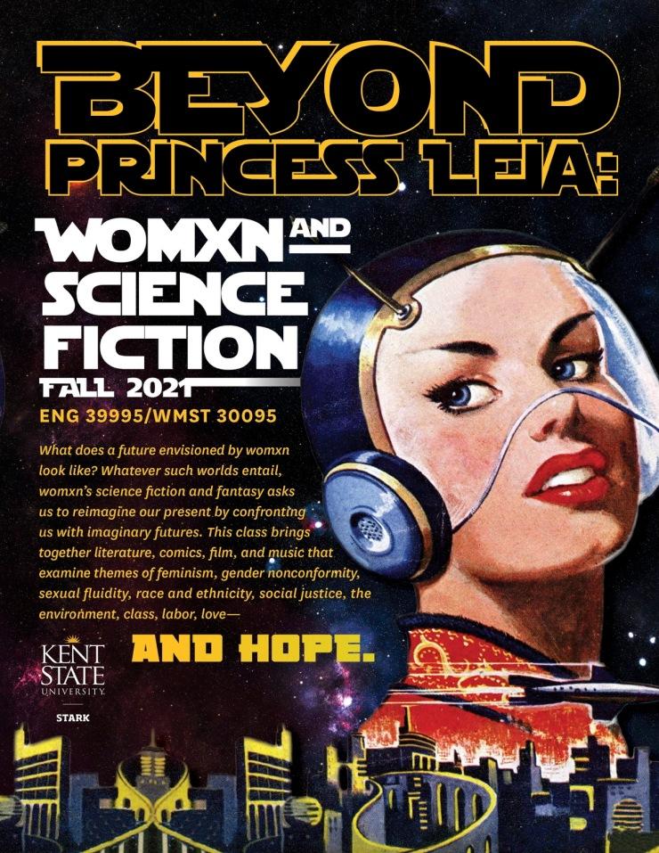 Poster_Beyond Princess Leia